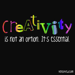 Venspired | Matters of Creativity: 10 Things To Inspire | iPad technology integration | Scoop.it