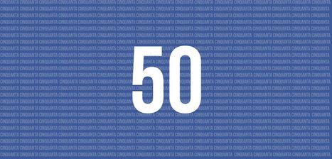 La regola del 50: avviare un business di successo su Facebook | didattica digitale | Scoop.it
