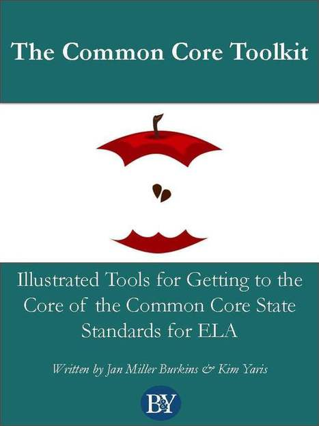 Three Keys to Implementing the Common Core Standards | Student Questioning, Collaboration & Standards Based Grading | Scoop.it