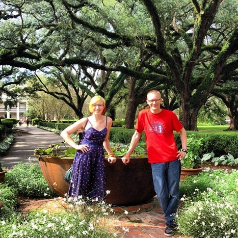Mikelyn at the Sugar Kettle | Oak Alley Plantation: Things to see! | Scoop.it