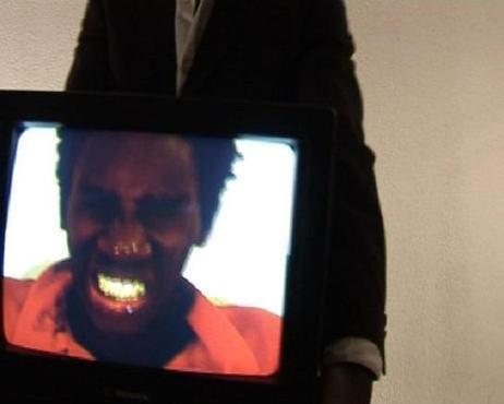 Moussa Sarr - La Raison du plus fort   Afro design and contemporary arts   Scoop.it