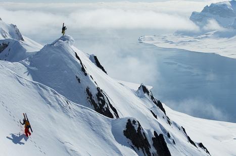 Trip en bateau dans l'archipel de #Svalbard en #Arctique * - Skipass.com #Spitzberg #ski | Hurtigruten Arctique Antarctique | Scoop.it
