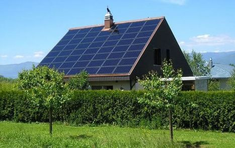 New Solar Energy Chips 100 Times More Efficient | Industry Tap | Amazing Engineering | Scoop.it