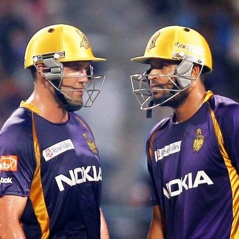 IPL 7 match preview: KKR vs RR at Abu Dhabi, who will win? ~ Cricket Predictions and Betting tips | Sports Prediction | Scoop.it
