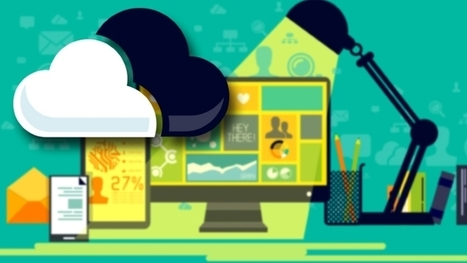 The Best Cloud-Hosting Platforms for Small Business | Digital-News on Scoop.it today | Scoop.it