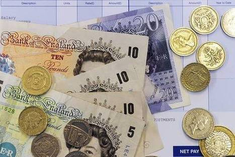 Pound Drops to Three-Decade Low Against Dollar on Brexit Concerns | YGlobalBiz Education | Scoop.it