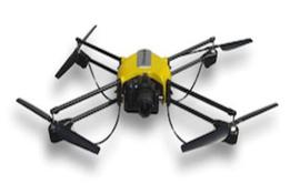 Immobilier : le drone fait son entrée sur les terrains délicats | Drone Civil | Scoop.it