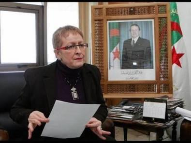 Absence de Bouteflika : les doutes de Khalida Toumi - Actualité - El Watan | le blog de krimou | Scoop.it