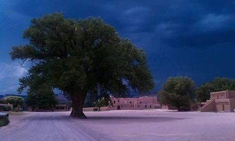 San Ildefonso Pueblo in New Mexico | Art & Design Matters | Scoop.it