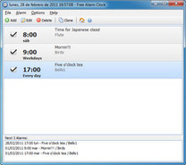 Free Alarm Clock Download at Softmozer.com   Software   Scoop.it