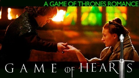 """Game of Hearts"" - Game of Thrones Sansa & Tyrion Rom-Com Trailer Parody 