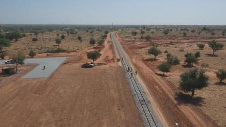Le projet secret de Bolloré pour déployer la fibre optique en Afrique   AFRICA DIGITAL BROADBAND - Développement numérique de l'Afrique   Scoop.it