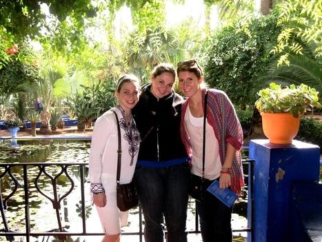 Jardin Majorelle Most Beautiful Garden of Marrakesh - Physic Tourism | Arte Maroko | Scoop.it