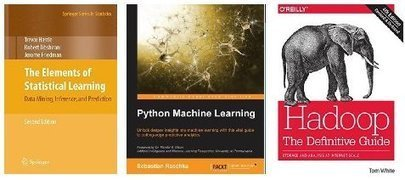 Top 10 Essential Books for the Data Enthusiast | Big Data, Analytics & Startups | Scoop.it