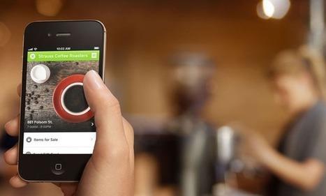 Square sur la voie d'iBeacon d'Apple ? | Paiement | Scoop.it