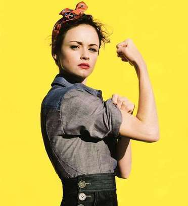 Are You a Feminist? 5 Reasons Why You Should Be - News - Bubblews | Soicology | Scoop.it