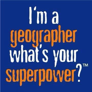 Geospatial Institute | Rhode Island Geography Education Alliance | Scoop.it
