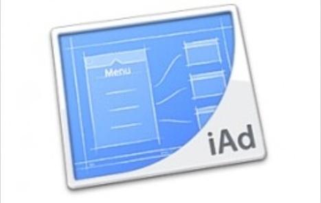 iAd Producer crée des interstitiels sur iPhone | Mac & iPhone | Scoop.it