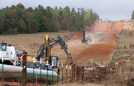 3 Factors Shape Obama's Decision on Keystone XL Pipeline   Sustain Our Earth   Scoop.it
