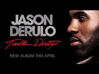 video Jason Derulo Celebrities Talkin Dirty One Direction nearly naked | entertainmentpixel.com | Scoop.it