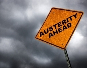 Austerity- in support of neoliberalism or to fight against it.   International Communication 15M Indignados Occupy   Scoop.it