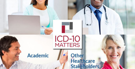 AHIMA starts campaign against ICD-10 'grace period' | health IT caucus | Electronic Health Information Exchange | Scoop.it