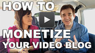 How to Monetize Your Video Blog | Digital-News on Scoop.it today | Scoop.it