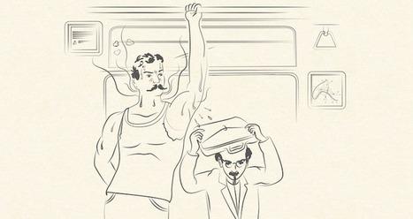 Un guide du savoir-vivre dans le métro lancé par la RATP   Le Web de Max   Scoop.it