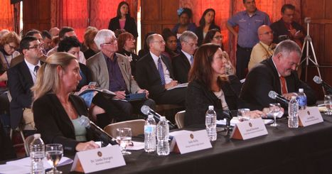 Panel questions effectiveness of Common Core standards - The Journal News | LoHud.com | Common Core State Standards | Scoop.it