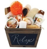Spa and Games | Gift Baskets Canada | Scoop.it