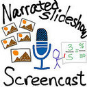 Narrated Slideshow – Screencast » Mapping Media to the Curriculum | Edu-Recursos 2.0 | Scoop.it