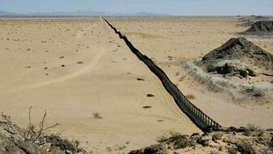 U.S. undertakes review of border officers' use of force | U.S.-Mexico border | Scoop.it