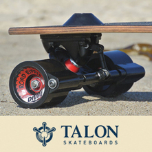 Talon Skateboards launches its patented speed control system | News | Scoop.it