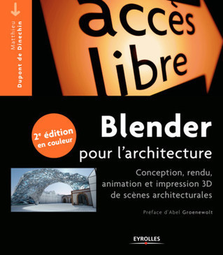 Blender pour l'architecture | Actualités de l'open source | Scoop.it