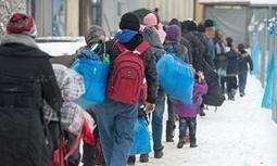 Refugee influx helps halt decline in Germany's population   IB LANCASTER GEOGRAPHY CORE   Scoop.it