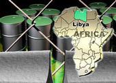 NATO intervention in Libya rooted in access to oil? | Saif al Islam | Scoop.it