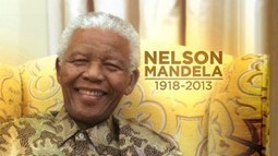 Nelson Mandela Kimdir ?   oyunedcom   Scoop.it
