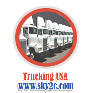 Trucking Service Companies United States | USA Trucking Companies | Scoop.it