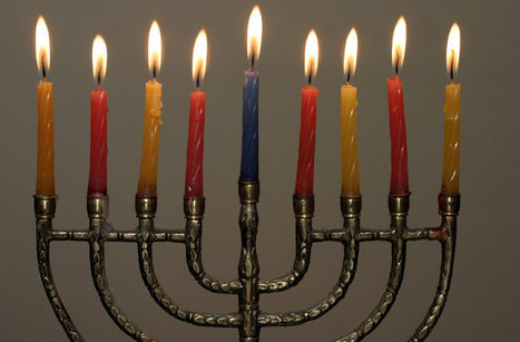 Why Hanukkah and Thanksgiving Overlap This Year : DNews | Eating Healthy Living Well | Scoop.it