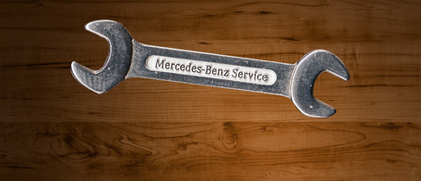 Customer Service, the New Mercedes-Benz Way - Knowledge@Wharton | Designing  service | Scoop.it