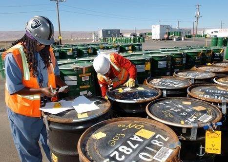 Quelles conditions de travail pour les prestataires du nucléaire ? | Le groupe EDF | Scoop.it