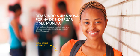 Programaê | TecEdu Projeto Vida | Scoop.it