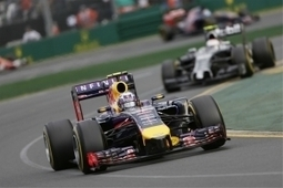Boon for tourism: Melbourne to keep Australian Grand Prix - Backpacker Trade News | Australian Tourism Export Council | Scoop.it