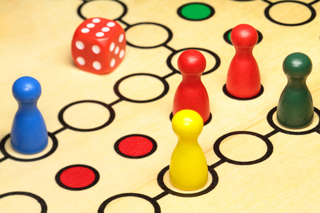 En vacaciones, a jugar (1): juegos de mesa comerciales | APRENDIZAJE | Scoop.it