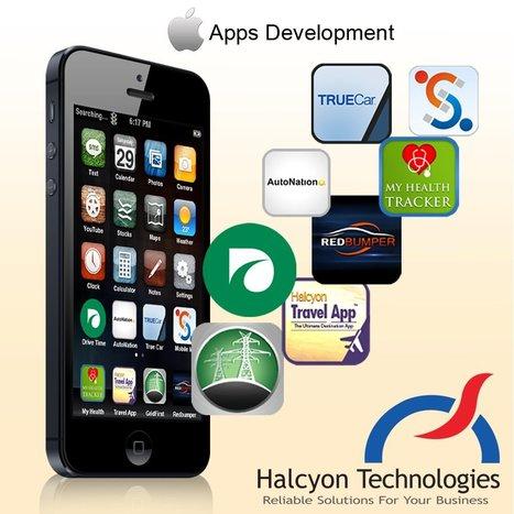 Application development companies in USA   App Software Development Companies USA   Scoop.it