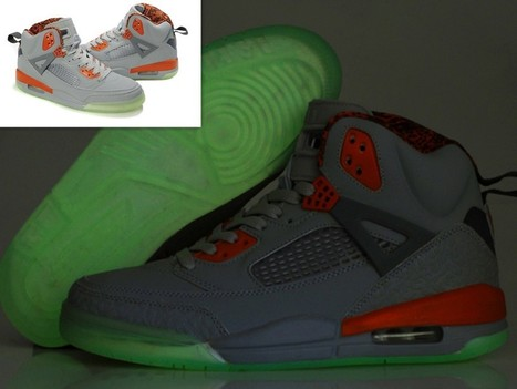 Glow In The Dark Nike Air Jordan 3.5 Orange Grey Cheap | 2012 Fashion Moncler Womens Jackets | Scoop.it