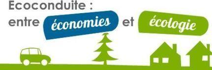 Ecoconduite : entre économies et écologie | Ecoparc mobilité | Scoop.it