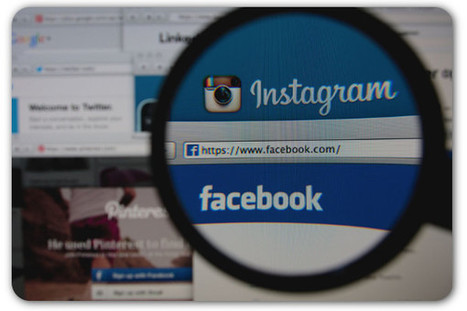 Facebook changes its metrics for posts; Instagram enlarges photos | Advocacy communications | Scoop.it