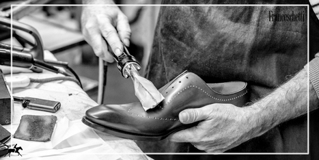 The old Le Marche Footwear Tradition | Le Marche & Fashion | Scoop.it