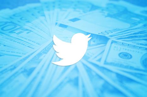Les publicités sur Twitter: Tout ce que vous devez savoir! | Community Management L'information | Scoop.it